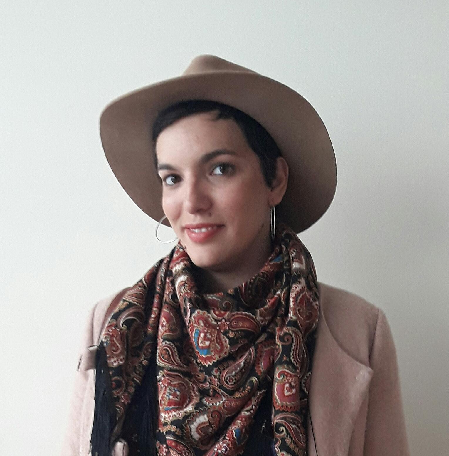 Anne-Charlotte BAPPEL