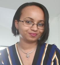 Esther QUEYROI