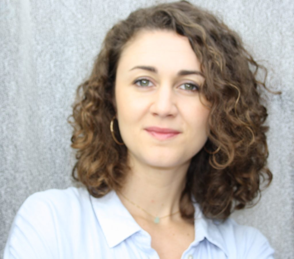 Sophie SEVERIN