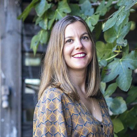 Julie BERAUT