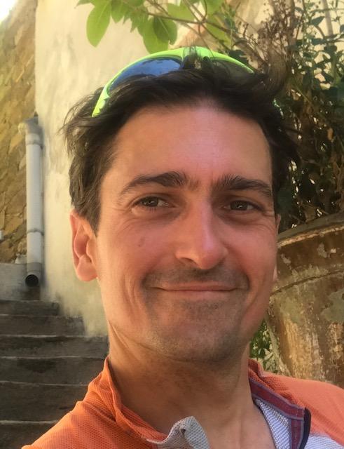 Erwan LE FRAILLEC