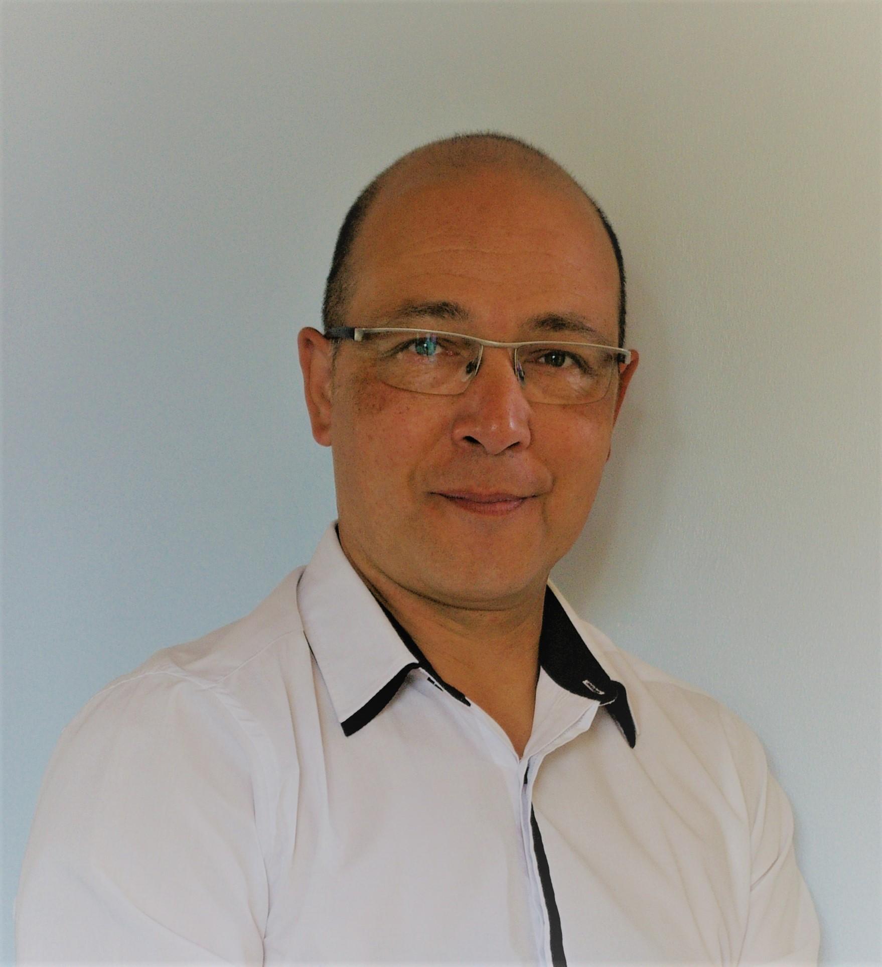 Laurent VERDIER